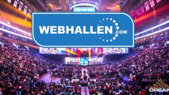 Webhallen_Dreamhack