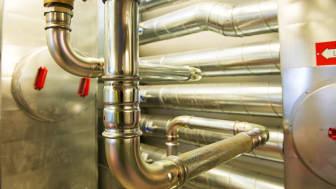Nytvättat favoritdoften på jobbet - En av tre vill ha bättre ventilation på jobbet