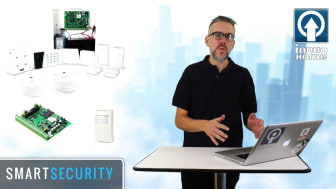 Kan du Smart Security?