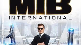 Men in Black Official Poster