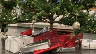 3 av 10 innlendinger vil bruke mindre penger på julegaver i år