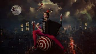 Circus Days and Nights. Photo: Karolina Henke