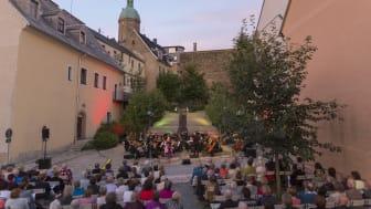 Sommerkonzert in Annaberg-Buchholz (Foto: Sebastian Paul)