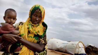 UNICEF ber om 8,9 miljarder till barn i tysta katastrofer