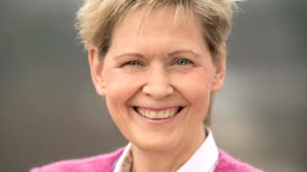 Maria Forshufvud slutar som vd för Svenskmärkning vid årsskiftet 2020/2021.