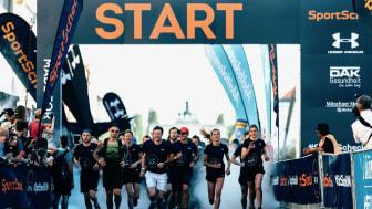 Das war der Start zum 41. SportScheck RUN in München