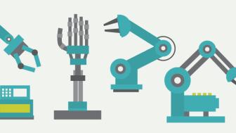maskin-robot