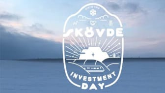 Pressinbjudan: Lovande startups presenterar för investerare under Skövde Investment Day