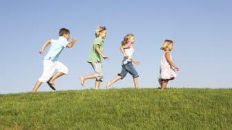 Astma- och Allergiförbundet och Friluftsfrämjandet inleder nytt samarbete, Friskare liv i naturen