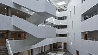Center for Sundhed in Holstebro won Best Healthcare Building 2018