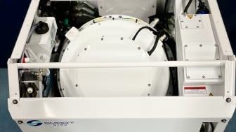 The new Smartgyro SG20 gyro stabilizer for boats from 45 feet to 55 feet