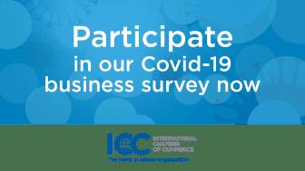 Global undersökning ska förbättra informationsflöden i kampen mot Covid-19