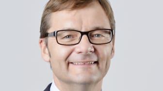 Reimund Gotzel, Vorstandsvorsitzender der Bayernwerk AG