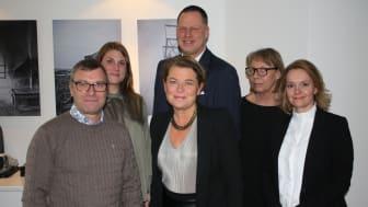 Yrkanden växlas mellan Plåt & Ventföretagen och fackförbunden Unionen, Ledarna och Sveriges Ingenjörer.