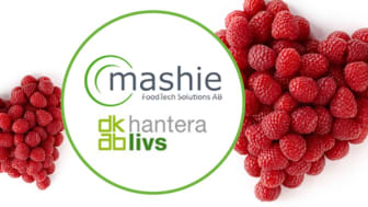 Mashie Foodtech Solutions and DKAB Service merge