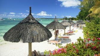 Vinternyhet 2014/15: Direktcharter till Mauritius