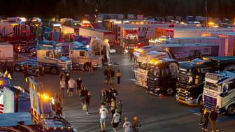 Förlags AB Albinsson & Sjöberg och Mantorp Park har fattat ett inriktningsbeslut om att genomföra Trailer Trucking Festival på Mantorp Park den fredagen den 27:e augusti och lördagen den 28:e augusti 2021.