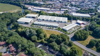 Development partner sought for Phase 2 of Chamberhall business park in Bury