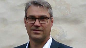 Patrik Wigelius tillträder som ny gymnasiechef för Realgymnasiet