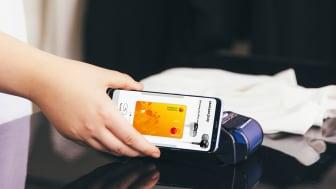 Samsung Pay_Galaxy_S8_Swedbank_2