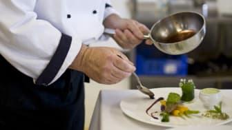 Halltorps Gästgiveris köksmästare är Matlandetambassadör för Öland