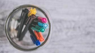 Kreativität - eine Schlüsselkompetenz in der heutigen Arbeitswelt.