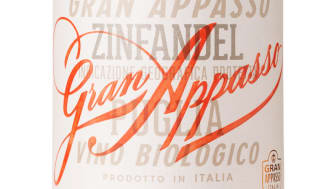 Gran Appasso Organic 2019 (89 kr)