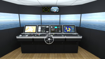 The Zamboanga City State College of Marine Sciences and Technology in the Philippines is to receive a complete package of  full mission and desktop K-Sim Navigation and K-Sim Engine simulators