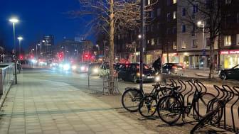 Piteå kommun och Polisen har i samråd vidtagit åtgärder för att säkerställa ordning och trygghet. Foto: Piteå kommun