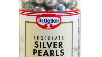 Tilbagekaldelse af Chocolate Silver Pearls
