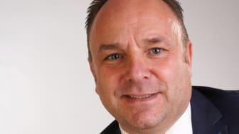 Neuer Vorsitzender Landrat Michael Schünemann (Landkreis Holzminden)
