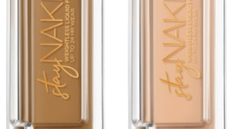 Stay naked longwear foundation 30ml