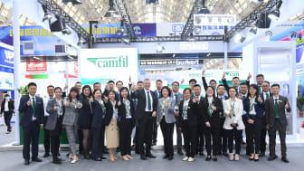 Camfil China Team