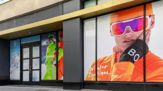 BOGNER opens first Winter Pop-up Boutique in Toronto, Canada