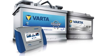 Johnson Controls introduces the next generation of the VARTA® Start-Stop Service Program (VSSP 2.1)