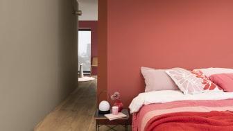 Nordsjö ColourFutures 2021 - Expressive Colours