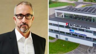 Ny ledamot förstärker RO-Gruppens styrelse