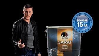 Caparols nyhetsbrev - 2012-07 September