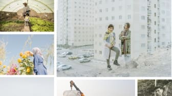 Finalist and shortlisted photographers in the Professional competition for the Sony World Photography Awards 2020.