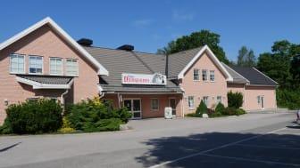 Väsby Djursjukhus