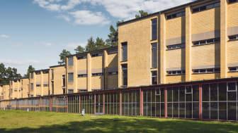 Bernau: Trade Union School (ADGB) © DZT e.V.  F:Felix Meyer