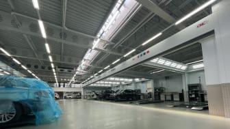 Hedin Group übernimmt CaroLack Galliker am Standort Dielsdorf