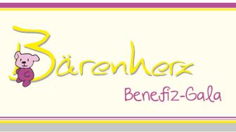 Ankündigung: 10 Jahre Bärenherz Benefiz-Gala im Marriott Hotel