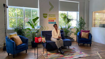 Jeanette Kwakye is hosting Active London 2021