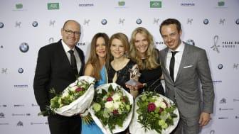 """""""Dahoam is Dahoam"""" - Sieger des Felix Burda Award 2016"""