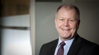 Peter Viinapuu, vd för MTR Nordic
