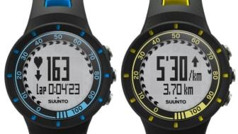 Suunto lanserar Quest i två nya färger