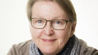 Terttu Nevalainen, professor i engelsk filologi vid Helsingfors universitet, är årets mottagare av Gad Rausings pris.