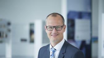 Jan Kaihøj, Salgsdirektør for industri