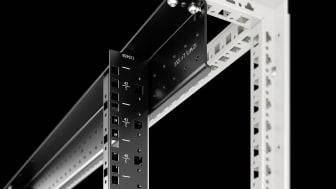 Mmaximal vertikal stabilitet på upp till 1800 kg.